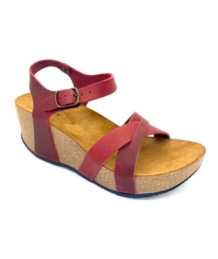 ITERSAN sandalo donna GETA podolifecalzature.it 2 Scarpe Donna