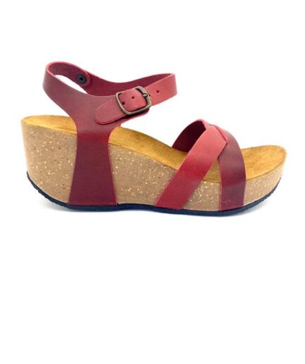 ITERSAN sandalo donna GETA podolifecalzature.it Scarpe Donna
