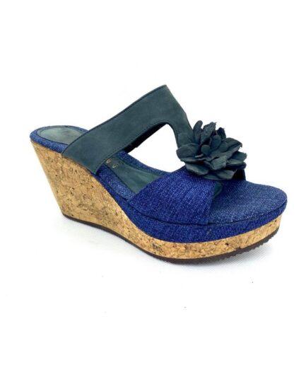 Itersan Indaco sandalo donna podolifecalzature.it .jpg2 Scarpe Donna