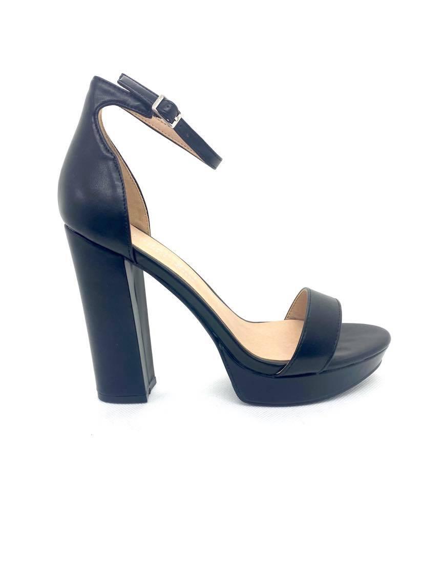 Madden Girl sandalo donna SUZY black pari podolifecalzature.it Scarpe Donna
