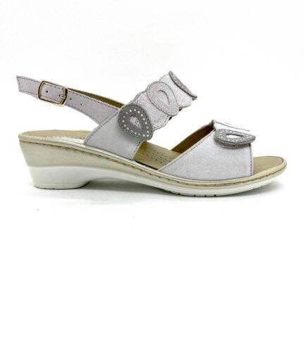 PODOLIFE SHOES Sandalo Donna Ghiaccio podolifecalzature.it 5 Scarpe Donna